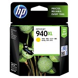 HP Yellow Ink cartridge 940XL [C4909AA]